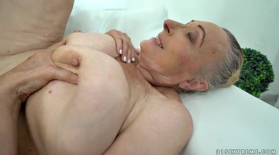 Blindfold, Ancient, Granny fuck, Matures