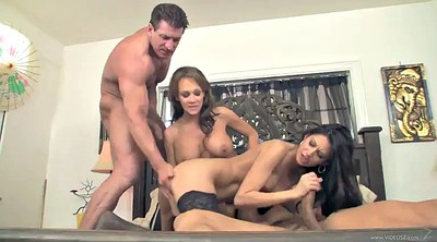 Swingers, Foursome, Long cock