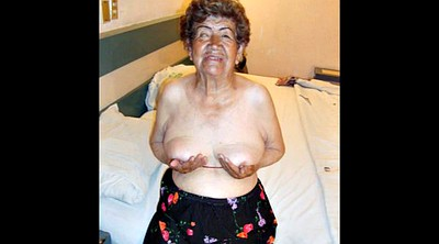 Hot, Old latina