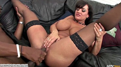 Lisa ann, Boobs, Anne