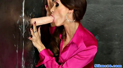Gloryhole, Drenched