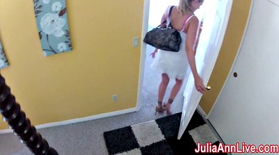 Julia ann, Julia, Exam