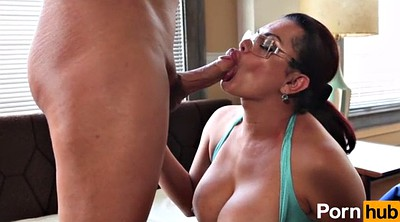 Mature anal, Boss, My boss, Mature tranny
