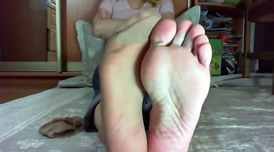 Pantyhose foot, Pantyhose feet, Pantyhose fetish