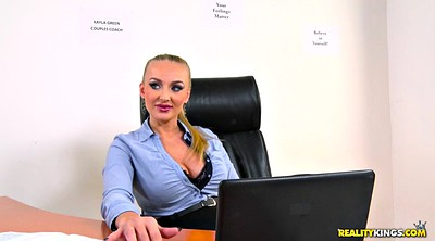 Doctor, Angelica, Kayla green, Kayla, Russian milf