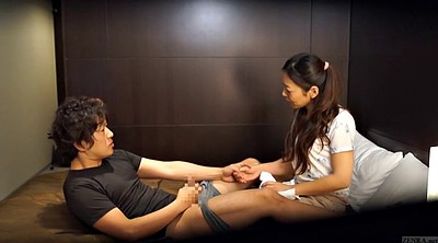 Japanese massage, Surprise