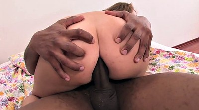 Interracial anal, Anal expand
