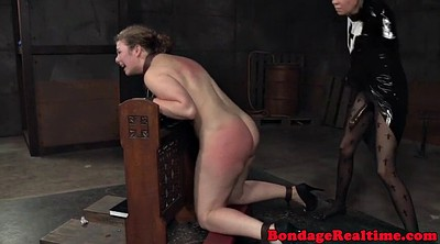 Spanked, Submissed, Nuns, Flogged