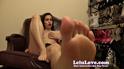 Smell, Leather, Boot, Lelu love, Boots feet, Feet up