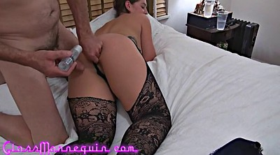 Zoey, Sex scene, First anal