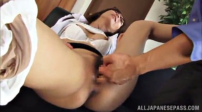 Asian office, Office mature
