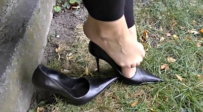 Shoes, Leather, Ultimate