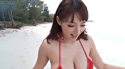 Japanese big tits