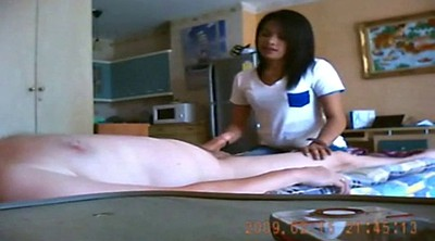 Thai massage, Happy endding