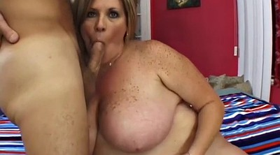Bbw butt, Tit, Sucking, Bbw big