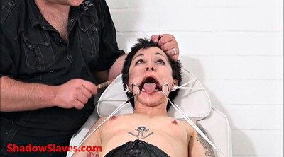 Asian bdsm, Bitch, Bound, Piercing bdsm, Bdsm doctor, Asian pierced