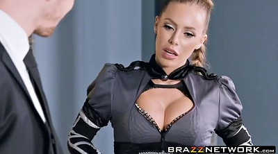 Riding, Nicole aniston