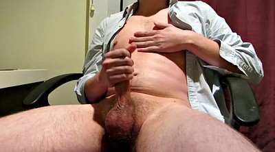 Strong, Voyeur masturbation, Gay boy