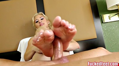 Anne, Footjob, Feet, Sexy footjob, Asian foot, Teen feet