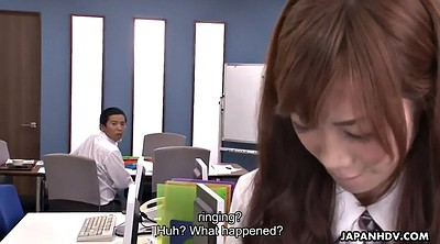 Japanese bdsm, Japanese pantyhose, Japanese office, Dominant
