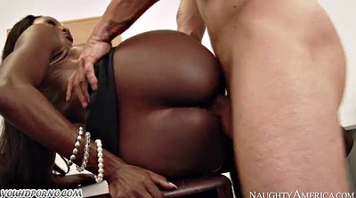 Diamond jackson, Seduced, Mature black, Jackson, Ebony mature