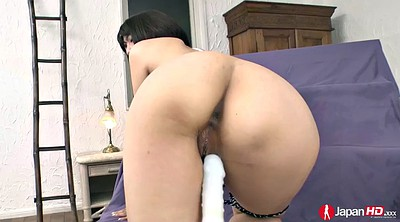 Dildo asian, Japanese asian