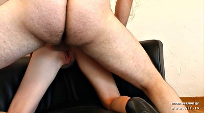 Casting, Young anal, Casting anal