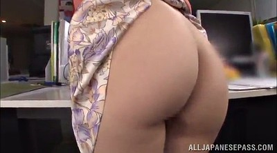 Japanese office, Japanese pov, Japanese handjob