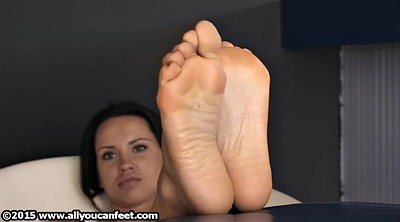 Foot, Nylon, Nylon foot, Nylon feet