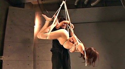 Japanese bdsm, Hang