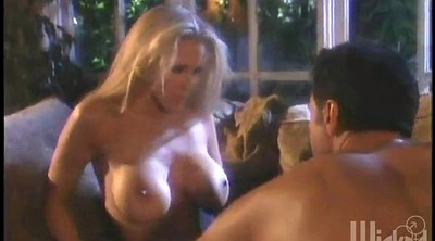 Julia ann, Long hair