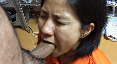 Japanese throat, Ball sucking