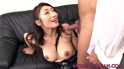 Japanese office, Asian mature