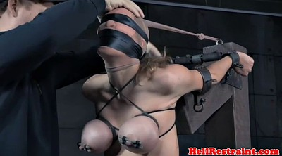 Spank, Blindfolded, Blindfold