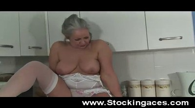 Granny solo, Kitchen, Hairy mature solo, Hairy mature, Mature spread, Hairy granny