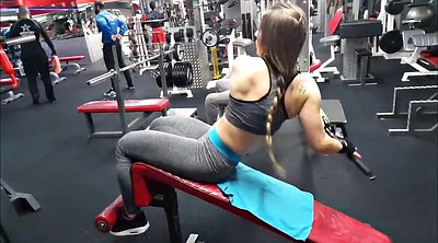 Ass, Gym, Fitness, Fit, Cameltoe