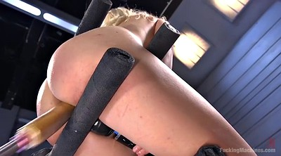 Machine, Teen solo orgasm, Machine bdsm