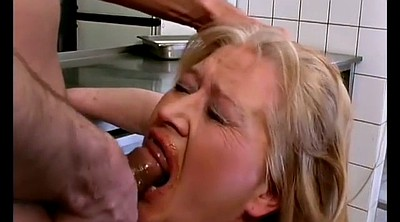German mom, German milf, Anal mom