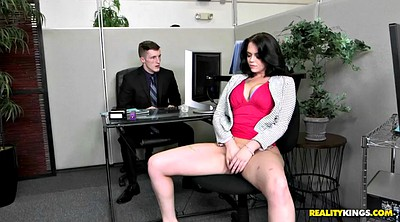 Office, Secretary, Ryan ryans, Dress, Dressing