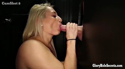 Gloryhole, Cum in throat, Throat cum, Glory hole swallows