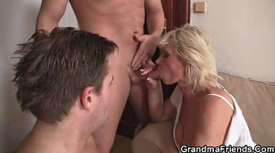 Old men, Old grandma, Gay old, Two old, Threesome mature, Sexy granny