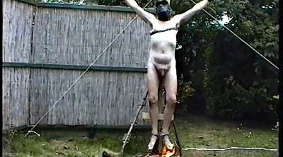 Naked, Male slave, Gay slave