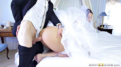 Bride, Monster cock anal