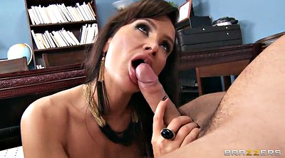 Office, Lisa ann, Office anal
