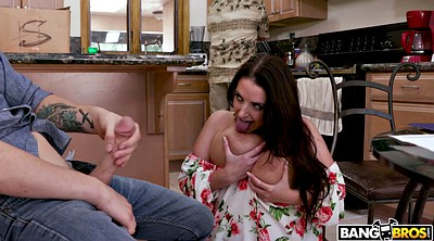 Dad, Angela white