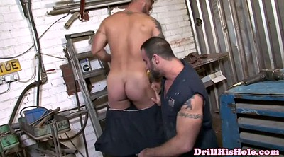 Licking ass, Gay love