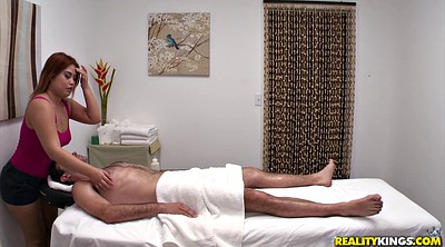 Thai massage, Bbw massage