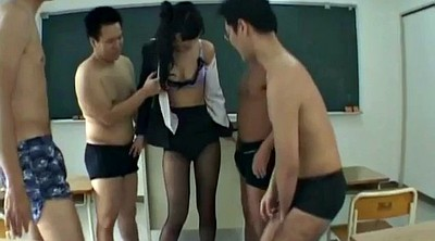 Japanese teacher, Japanese blowjob, Japanese grouped, Japanese group sex, Japanese face, Asian teacher