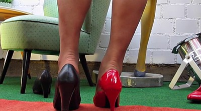 Shoe fetish, Shoe, Female, Shoe gay, Pantyhose feet