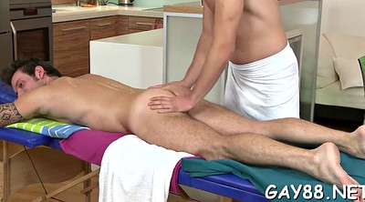 Massage gay, Rip, Ripped
